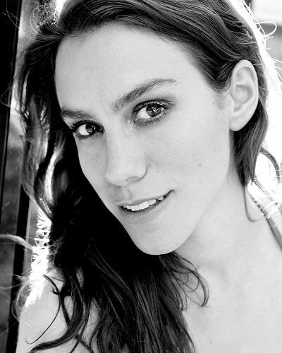 Emily Bruni nude 666